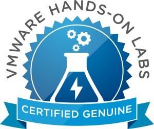 VMware-Hands-On-Labs