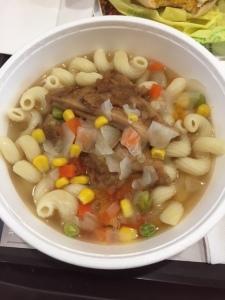 mcd hk soup